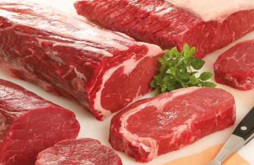 Efectos del aumento en el consumo de carne