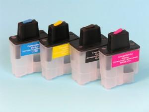cartuchos tintas impresoras
